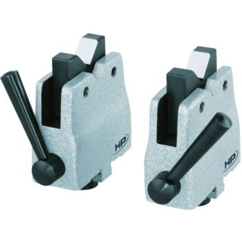 PREISSER Prismenböcke Auflagedurchmesser 20 mm T-N