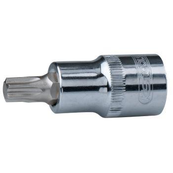 """1/2"""" CHROMEplus® Bit-Stecknuss TX, T10 918.1620"""