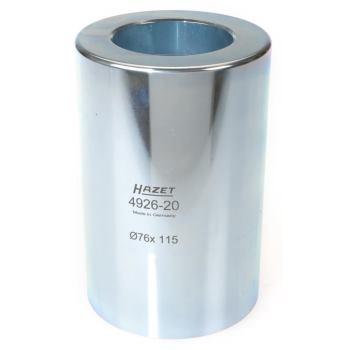 Druck/Stützhülse Durchmesser 76x115mm 4926-20