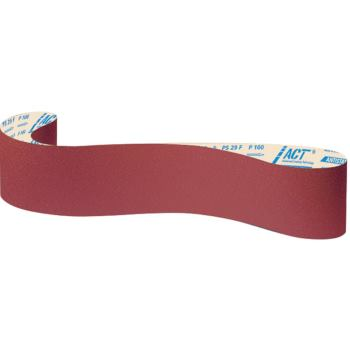 Schleifpapier-Band, PS 29 F ACT Antistatic , Abm.: 150x2280 mm,Korn: 100
