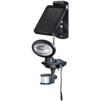 Solar LED-Außenleuchte SOL 14 plus IP44 mit Infrar