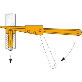 Austreiber für MK 4 - 6