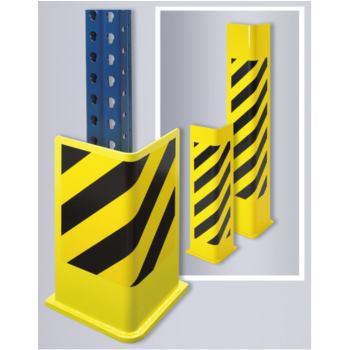 Schutzecken L-Form Abmessungen (HxL) 800x180/180x5