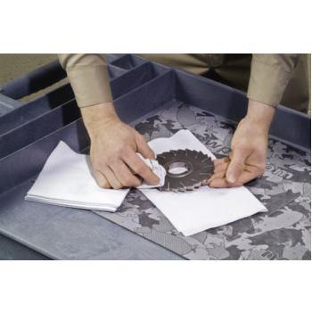 WISCHTUCH WIP850 Farbe weiß, 33 x 30 cm 1 Pack