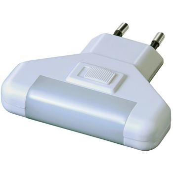 Nachtlicht NL1-S mit Schalter 1,5W