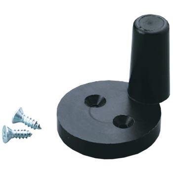Exzenter-Haltestife 4107 schwarz