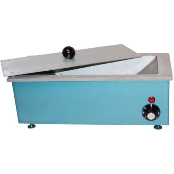 ISOLAT Tischtauchgerät Fassungsvermögen ca. 3,5 kg