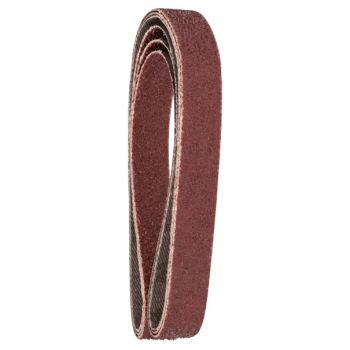 Schleifbänder Korn 120 12 x 610 mm