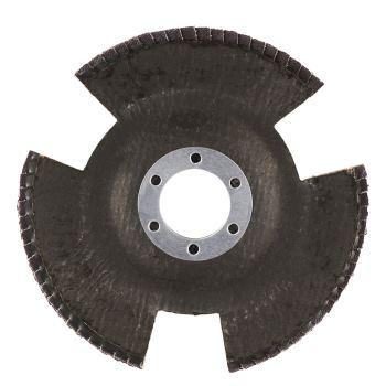 Schleiflamellenteller Korn 60 - 115 mm schräg LSZ