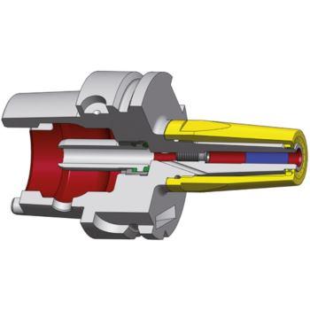 Schrumpffutter HSK63 A schlank Durchmesser