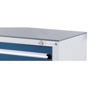 Abdeckplatte für Schranksystem 550 S 722 x 553 x 8
