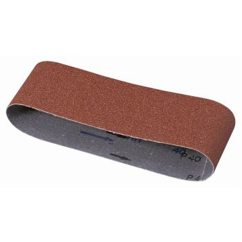 Schleifband 100 x 610mm K100, Mehrzweck DT3323 be