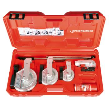 """ROBEND H+W Plus Set, 1/2-5/8-3/4"""""""