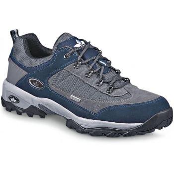 Lico Santana Trekking-Halbschuhe blau grau | 43