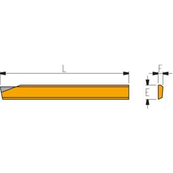 Hartmetall Abstechmesser Größe A 1/2a P20