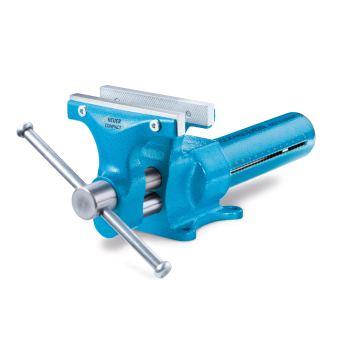 Compact Parallel-Schraubstock 120 mm Backenbreite