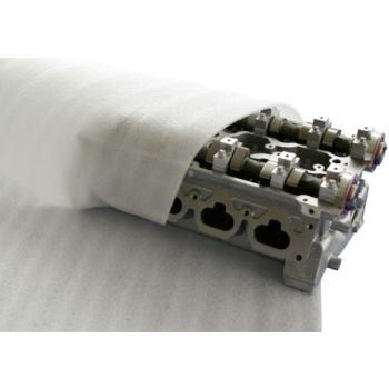 Packschaum Stärke 2 mm B x L 1250 mm x 250 m Farbe