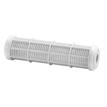 """Filtereinsatz Kunststoff waschbar 1"""" lang"""
