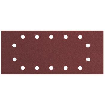 10 Schleifblätter 115x280 mm, P 240, Holz+Metall,