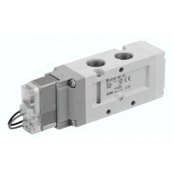 VF5123-5DO1-02F SMC Elektromagnetventil