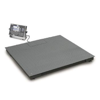 Bodenwaage / Max 6000 kg; e=2 kg; d=2 kg BBB 6T-3M