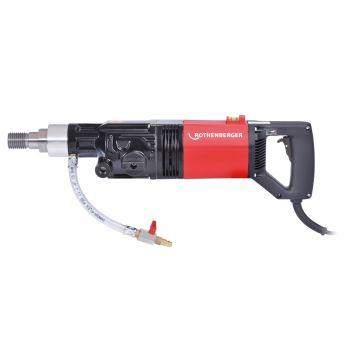 Bohrmotor RD 1400 DWS, 230V, 2-Gang