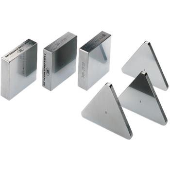 Härtevergleichsplatte ca 300 HBW 10,0/3000 Brinell