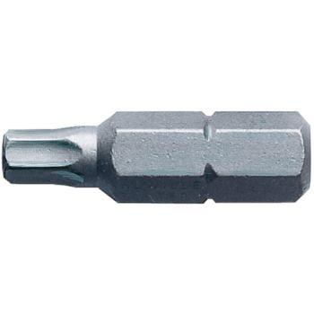Sechskant-Bits 7/16 Inch Schlüsselweite 10 mm 40