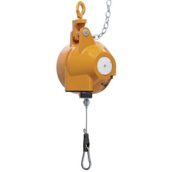 Seilverlängerung für Typ 7200 - 7231 1000 mm