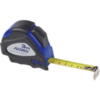 Taschen-Rollbandmaß 3 m EG-Klasse II Self Lock