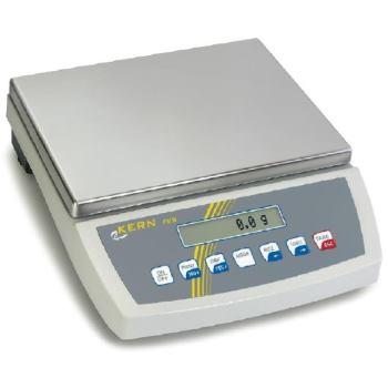 Tischwaage / 0,02 g ; 6000 g FKB 6K0.02