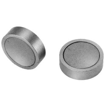 Magnet-Flachgreifer 25 mm Durchmesser Samarium-Ko