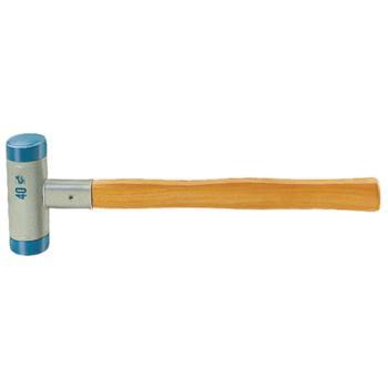 Schonhammer 50 mm Kopfdurchmesser mit Hickorystie