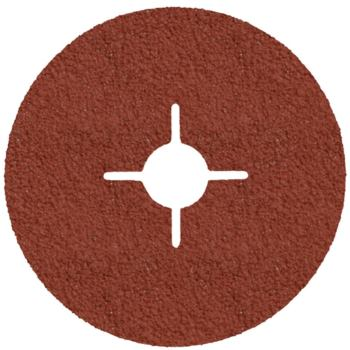 985C Fiberscheibe Keramik Durchmesser 125 mm, P08