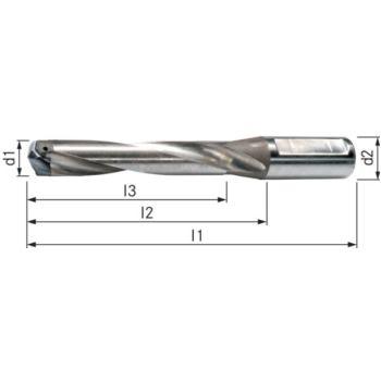 Spannschraube M 5,0x8 für Wechselplatte 1122