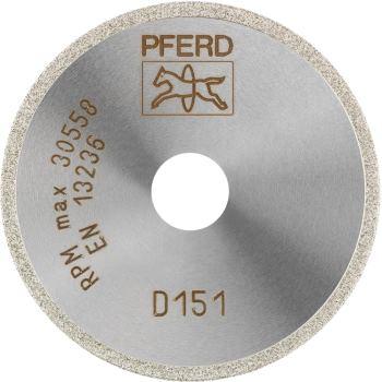 Diamant-Trennscheibe D1A1R 50-1,4-10 D 151 GAD
