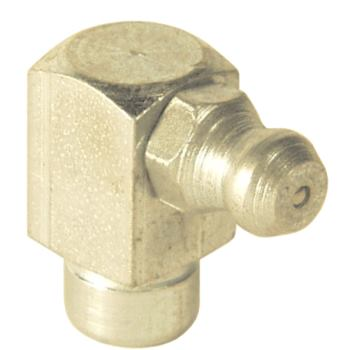 Hydraulik-Kegel-Schmiernippel H3a 8 mm DIN 71412