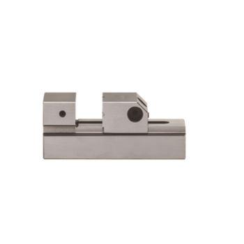 Präzisionsspanner PL-S micro, Größe 2, Backenbreite 45, mit Schnellverstellung