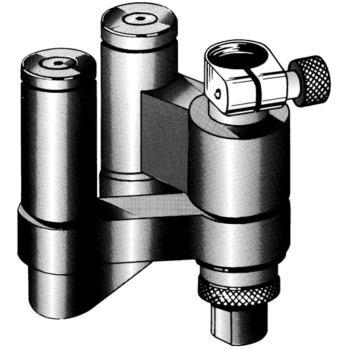 Schwimmhalter 0 - 1,5 mm
