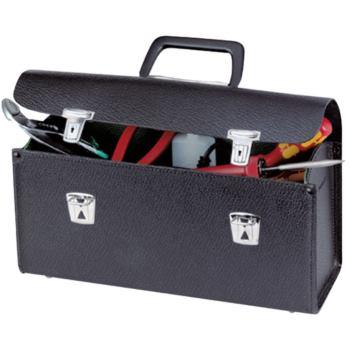 Universaltasche 370 x 110 x 250 mm Rindleder mit