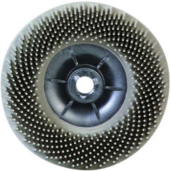 BD-ZB Spezialreinigungsscheibe Bristle Disc Korn