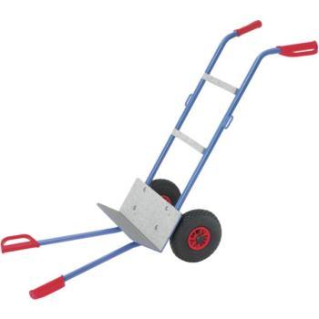 Tragholm Tragkraft 350 kg für alle Karren geeignet