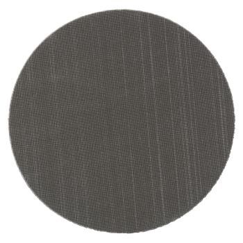 5 Haftschleifblätter 125 mm, P600/A30, Metabo Pyra