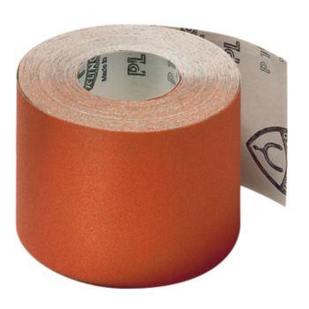 Finishingpapier-Rollen PL 31 B , Abm.: 115x50000 mm, Korn: 80