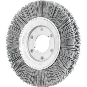 Rundbürste, ungezopft RBU 15016/12,0 SiC 80 1,00