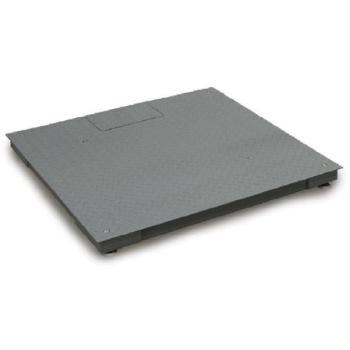 Plattform / 500 g ; 1,5 t KFP 1500V20M