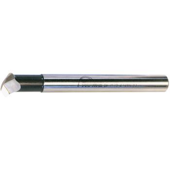 Ausbohrstähle HSS Größe B 04 g H 125 mm lang