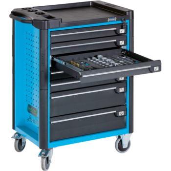 Werkzeug-, Material- und Montagewagen 179-7