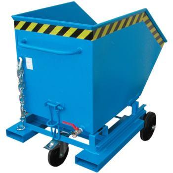 Kastenwagen Späneausführung Inhalt 400 Liter mit L