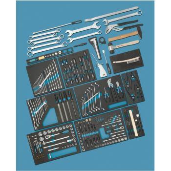 MERCEDES-BENZ-Nfz-Werkzeug-Sortiment 0-2700-163/229
